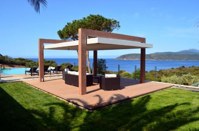 Casa Bianca Capoliveri Isola d'Elba