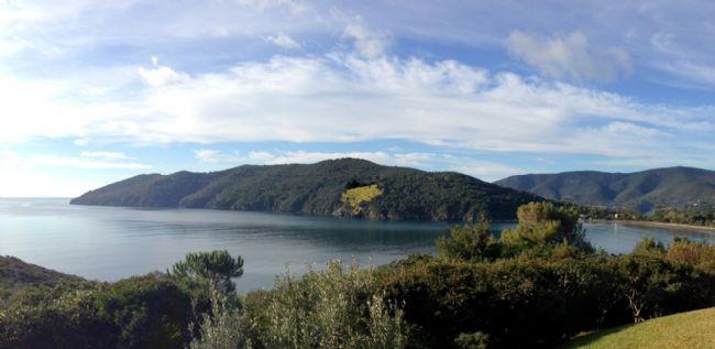 Villa Isola d'Elba