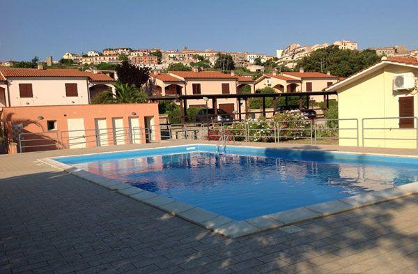 Appartamento in Villetta Bifamiliare