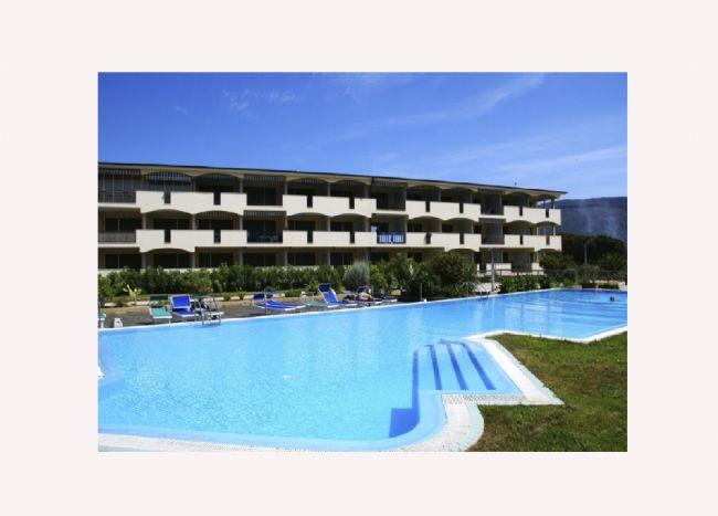 Residenza Verde Blu 726