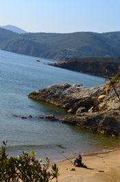 Spiaggia Calanchiole