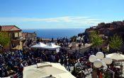 Capoliveri - Raduno Vespa Club Isola d'Elba del 21/04/2012