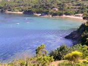 Spiaggia Calagrande - Straccoligno