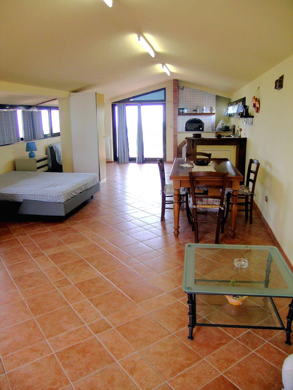 Soltur Elba Island Appartamento Mansarda