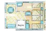 """Appartamento """"C"""" Sera e Mattino"""