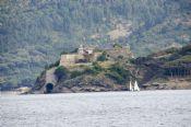 Spiaggia Barbarossa - Porto Azzurro