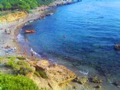Spiaggia Madonna delle Grazie Capoliveri