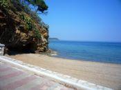 Spiaggia Naregno Capoliveri